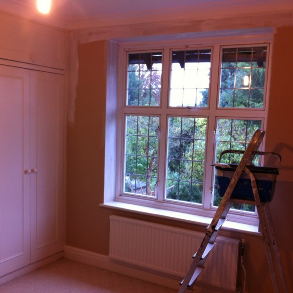 Painting and decorating - Epsom