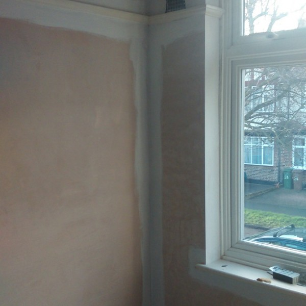 Painting and decorating - Sutton