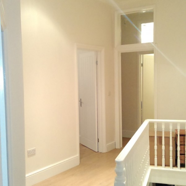 House refurbishment - Sutton