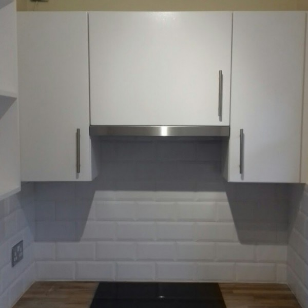 New custom made kitchen - Wandsworth